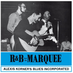 Alexis Korner RB From The Marquee (cd) - Muzica Blues