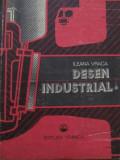 Desen industrial -Ileana Vraca
