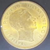Moneda 200 Lei - ROMANIA, anul 1945 *cod 5058 UNC - Moneda Romania
