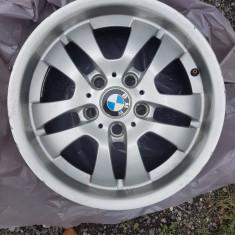 Jante aliaj bmw 16 - Janta aliaj BMW, Numar prezoane: 5