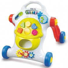 Antemergator Baby Steps - Premergator Baby Mix, Plastic, Multicolor
