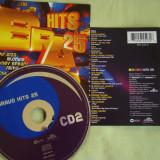 BRAVO HITS 25 Disc 2 / 1999 - C D Original
