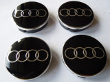 Capacele centrale Audi pt jante aliaj aftermarket