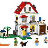 31069 Lego Creator Vila De Familie