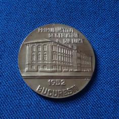Medalie - Romania - Medicina - Geriatrie - Medalii Romania