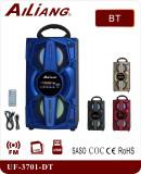 NOU! BOXA ACTIVA CU 2 DIFUZOARE,MP3 PLAYER USB,BLUETOOH,TELECOMANDA,SUNET HI FI., Boxe compacte, 0-40W