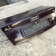 Capota Portbagaj Audi A4 B5 Berlina 1995-2000 FARA ACCIDENT Cod Culoare LY3K ! - Amortizor hayon