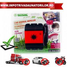 Aparat anti rozatoare auto Car Animal Repeller - Aparat antidaunatori