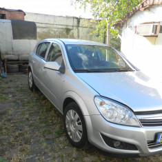 Opel Astra H, An Fabricatie: 2008, Benzina, 97000 km, 1390 cmc