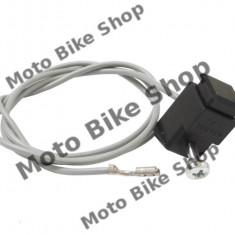 MBS Buton claxon negru Ciao/Si, Cod Produs: 9245-F - Claxon Moto