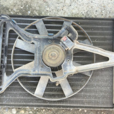 Electroventilator Citroen Saxo 1.0 1.1 Peugeot 106 Benzina 1996-2003 fara AC ! - Electroventilator auto