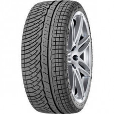 Anvelopa Michelin Pilot Alpin Pa4 215/45 R18 93V - Anvelope vara
