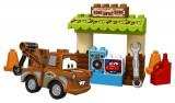 10856 Lego Duplo Cars Magazia Lui Bucsa