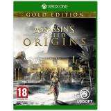 Assassin S Creed Origins Gold Edition Xbox One, Ubisoft