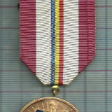 Medalie ZIUA ARMATEI -30 ani-cu bareta