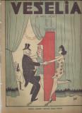 Revista VESELIA  de ANUL NOU 1942