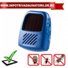 Aparat alungare soareci, sobolani, tantari Vario Solar Blister - Aparat antidaunatori, Anti-insecte