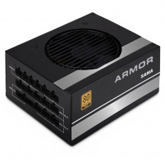 Sursa Sama HTX-550-B7 Armor 550W 80 Plus Gold - Sursa alimentare