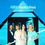 Abba Voulez Vous + 3 bonus (cd)
