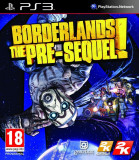 Borderlands The Pre-Sequel !  -  PS3 [Second hand], Shooting, 18+, Multiplayer
