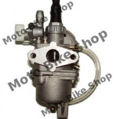 MBS Carburator Pocket Bike 50cc, Cod Produs: MBS107 - Carburator complet Moto