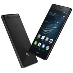 Vand Huawei P8/9lite 2017 - Telefon Huawei, Negru, 16GB, Neblocat, Dual core, 3 GB