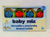 BabyMix CARUSEL PATUT PASARI 2
