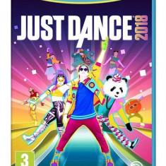 Just Dance 2018 Nintendo Wii U - Jocuri WII U