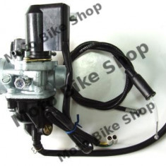 MBS Carburator Piaggio scuter 2T soc electronic, Cod Produs: MBS436 - Carburator complet Moto