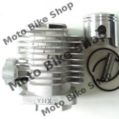 MBS Set motor Pocket Bike AC, Cod Produs: MBS440 - Motor complet Moto