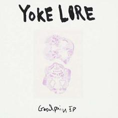 Yoke Lore - Goodpain -Ep- ( 1 CD )