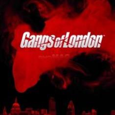 Gangs Of London Psp - Jocuri PSP Sony