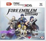 Fire Emblem Warriors Nintendo 3Ds New
