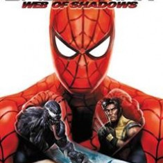 Spider-Man Web Of Shadows Psp - Jocuri PSP Activision