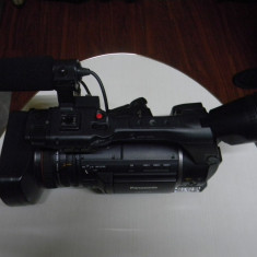 Vand Camera Video Panasonic