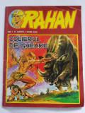 Revista benzi desenate Rahan - Colierul de gheare, Nr. 1, 1 iunie 2010