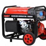 Generator de curent HECHT GG 8000 - Generator curent