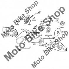MBS Stator complet ATV Kymco MXU 300 2009-2010 #31120, Cod Produs: 31120LDE9E00SU - Alternator Moto