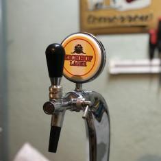 Turn de servire dozator, racitor bere