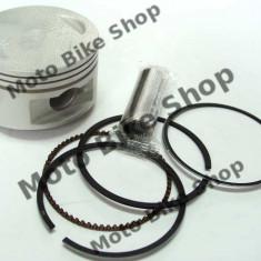 MBS Piston GY6 4T 150cc D.57,5 bolt 15, Cod Produs: MBS176