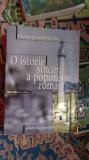 O istorie sincera a poporului roman  an 2002/561pag- Florin Constantiniu