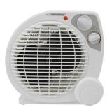 Aeroterma electrica, 2000W, functie aer rece, termostat, Esperanza Mojave