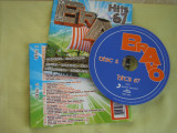 BRAVO HITS 67 Disc 2 - C D Original ca NOU