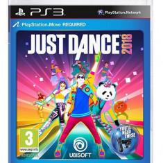 Just Dance 2018 Ps3 - Jocuri PS3 Ubisoft