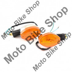 MBS Set lampi semnalizare, Cod Produs: MBS031118 - Semnalizare Moto