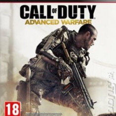 Call of Duty - Advanced Warfare - PS 3 [Second hand] - Jocuri PS3, Shooting, 18+, Multiplayer