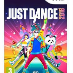 Just Dance 2018 Nintendo Wii - Jocuri WII Ubisoft