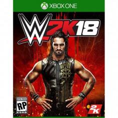 Wwe 2K18 Xbox One - Jocuri Xbox One