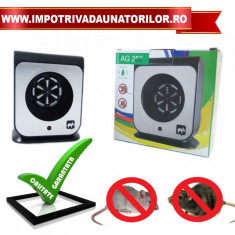 AG250-Dispozitiv anti soareci, sobolani, gandaci de bucatarie - Aparat antidaunatori, Anti-insecte