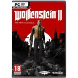 Wolfenstein Ii The New Colossus Pc, Bethesda Softworks